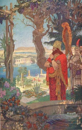 Estudio Biblico De Daniel Capitulo 4 El Hombre Bestia La Voz Del Que Ve