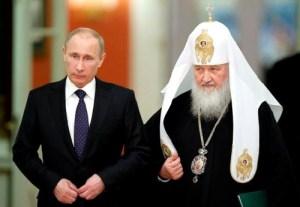 Bladimir Putin  Rusia